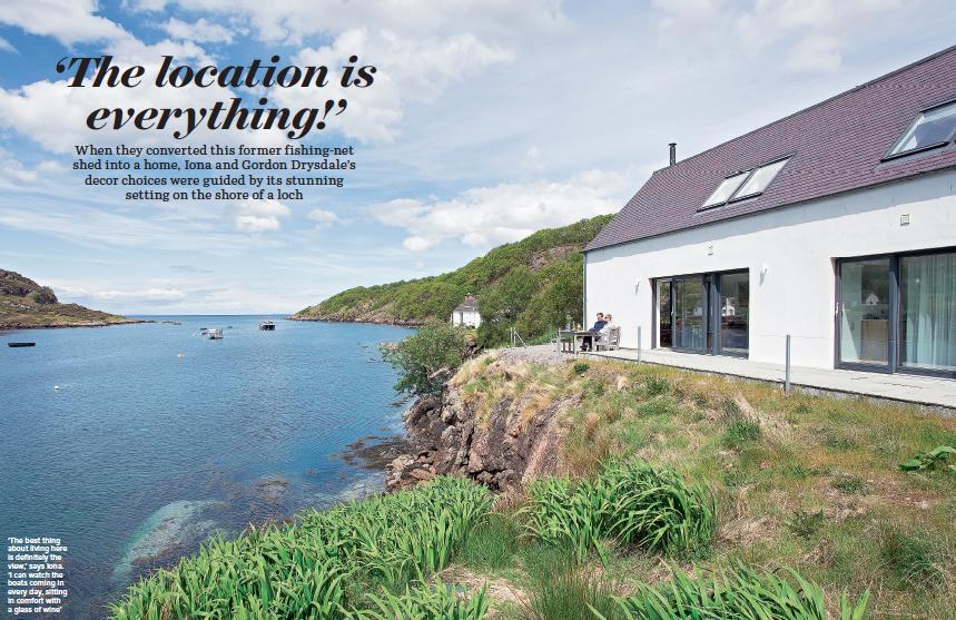 Ideal Home Magazine June 2018