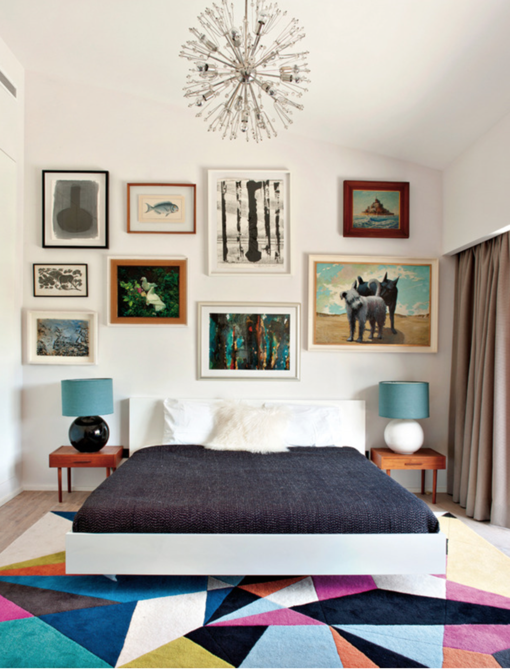 Photo courtesy of Elle Decor Espana