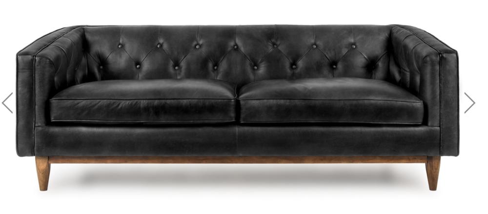 Bryght Alcott Oxford Sofa
