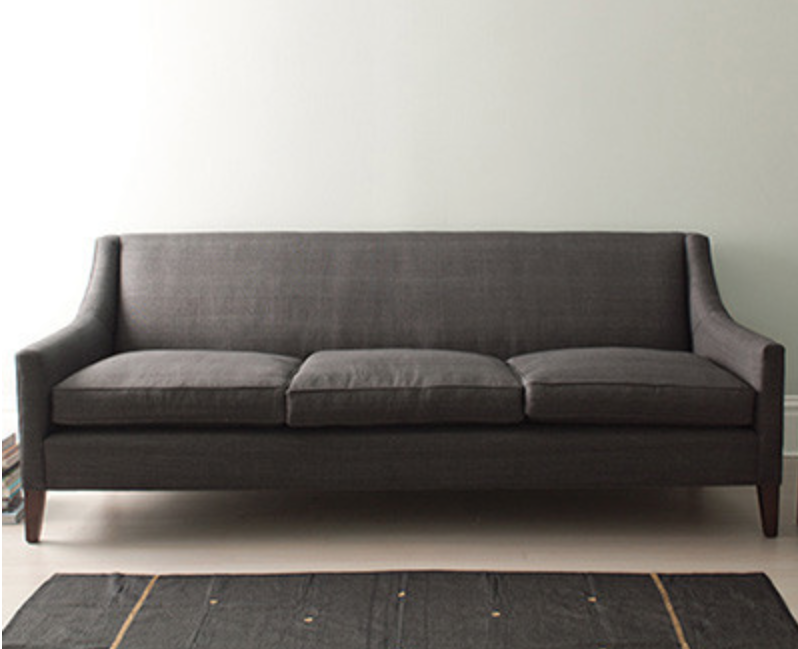 Thompson Sofa  shown
