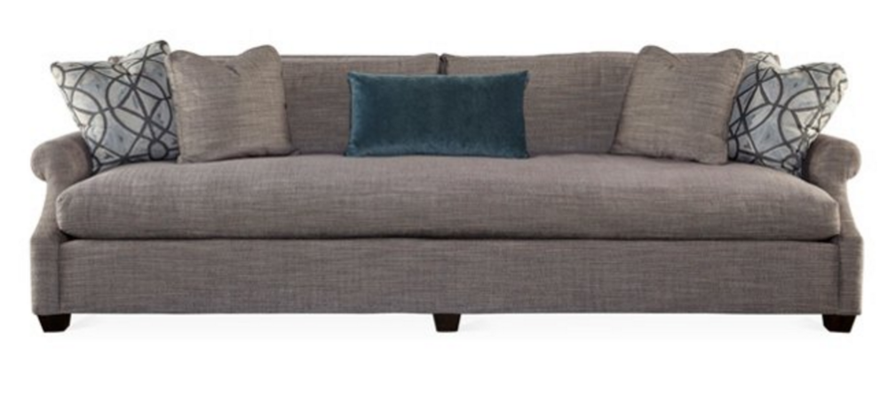 Bristol sofa   shown
