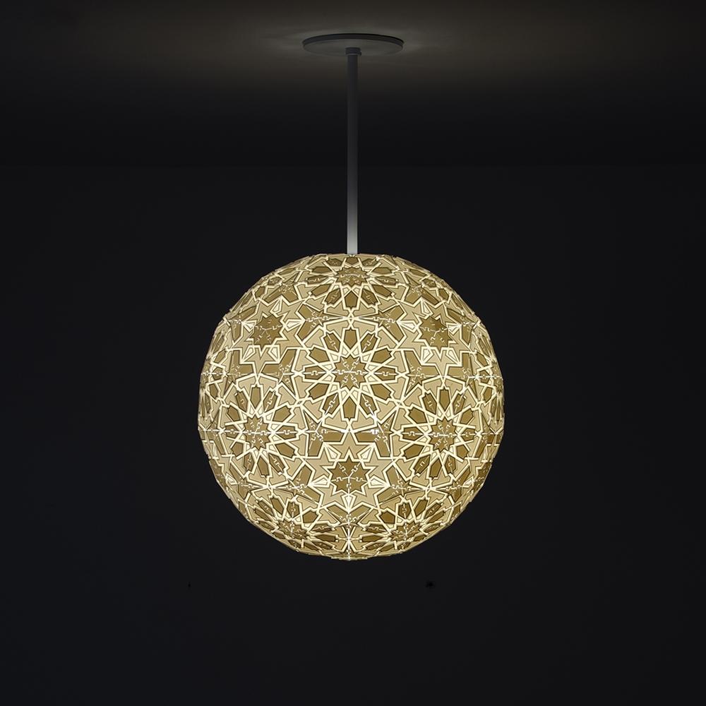 Fez Lamp