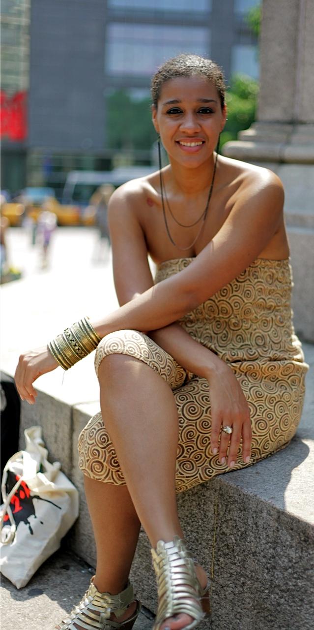 Evita Robinson