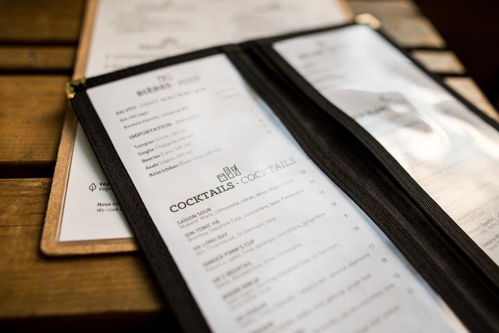 Restaurant HA