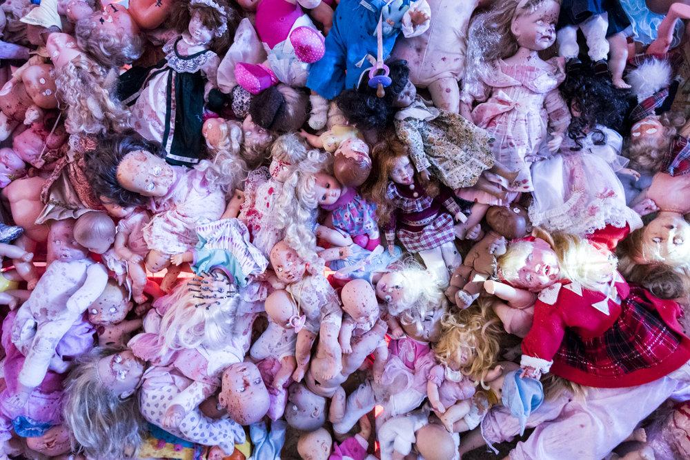 Festival Malefycia - Maison de l'horreur