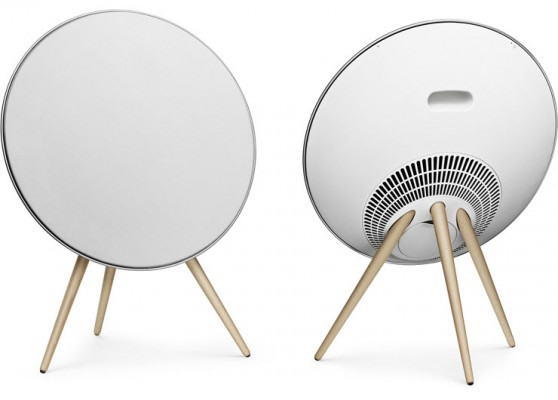 BEOPLAY A9 by Bang & Olufsen - HOME GIFT IDEAS - THE ULTIMATE GIFT LIST FOR MODERN MEN