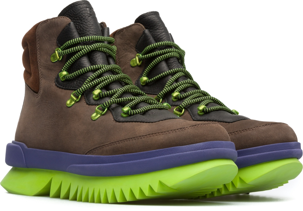 Camper Lab Rex Boots - FASHION GIFT IDEAS - THE ULTIMATE GIFT LIST FOR MODERN MEN