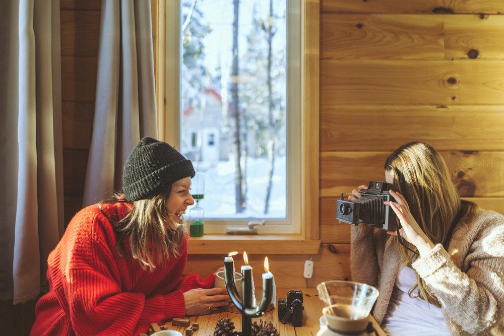 Tourisme Chaudière-Appalaches - Hiver 2018 - Jeff Frenette Phot
