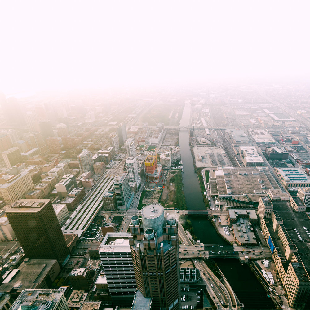 Jeff On The Road - Travel - Chicago - Skydeck Chicago