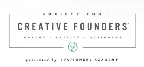 Society for Creative Founders Blog