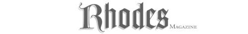 Rhodes Magazine