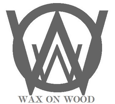 Wax on Wood