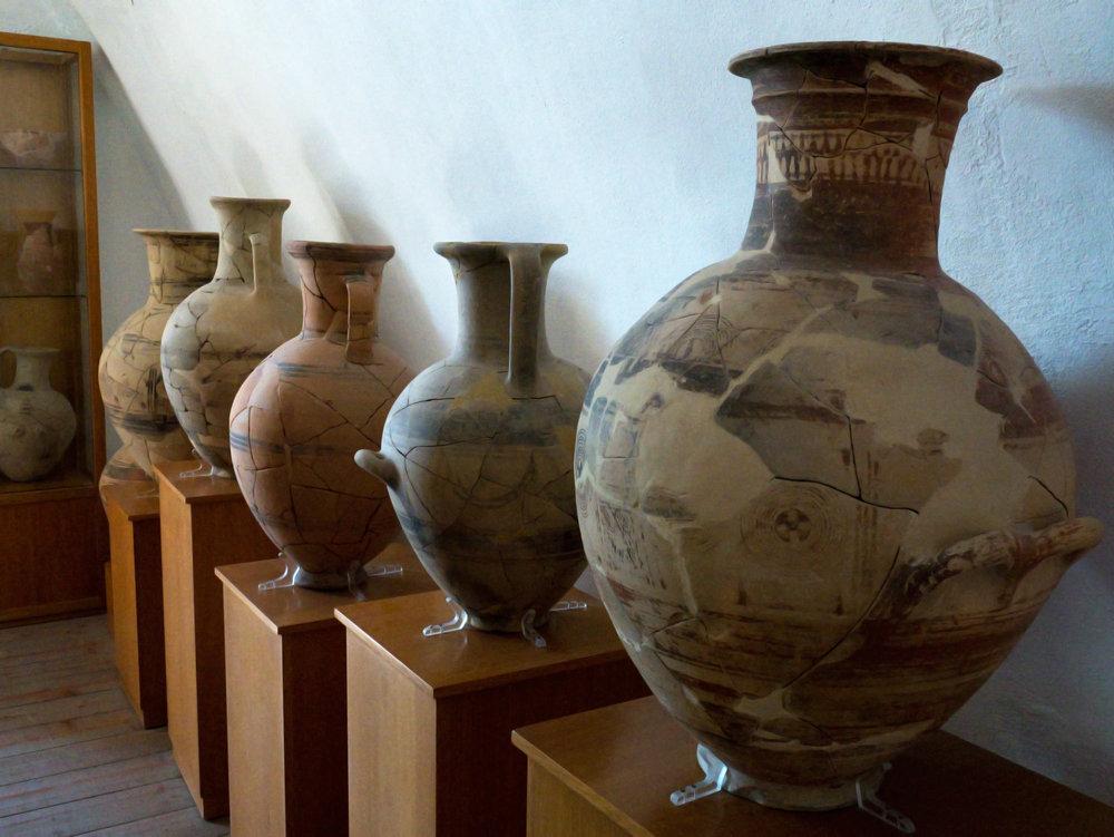 Amphoras