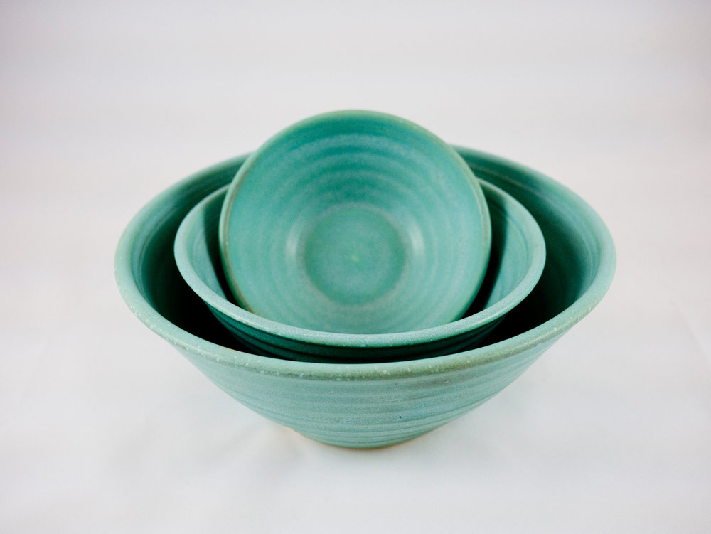Nesting Bowl Set of 3