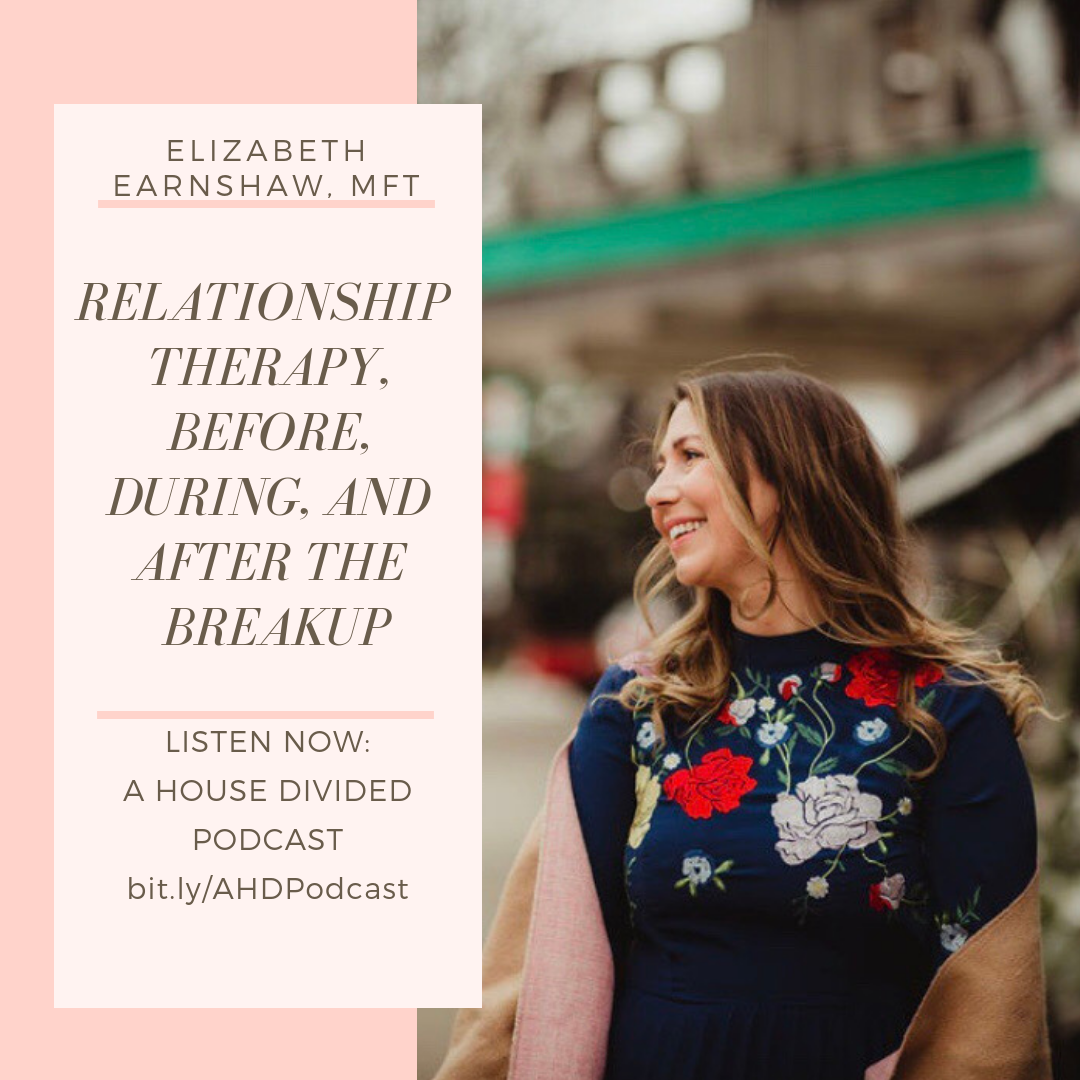 Relationship Therapy Before, During, and After a Breakup