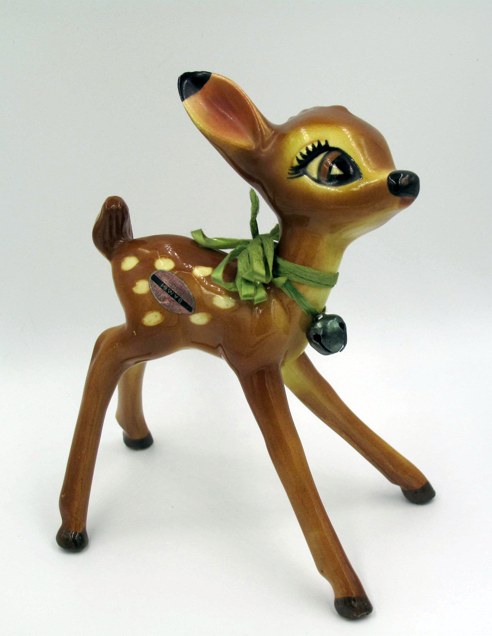 Bambi - Head Up