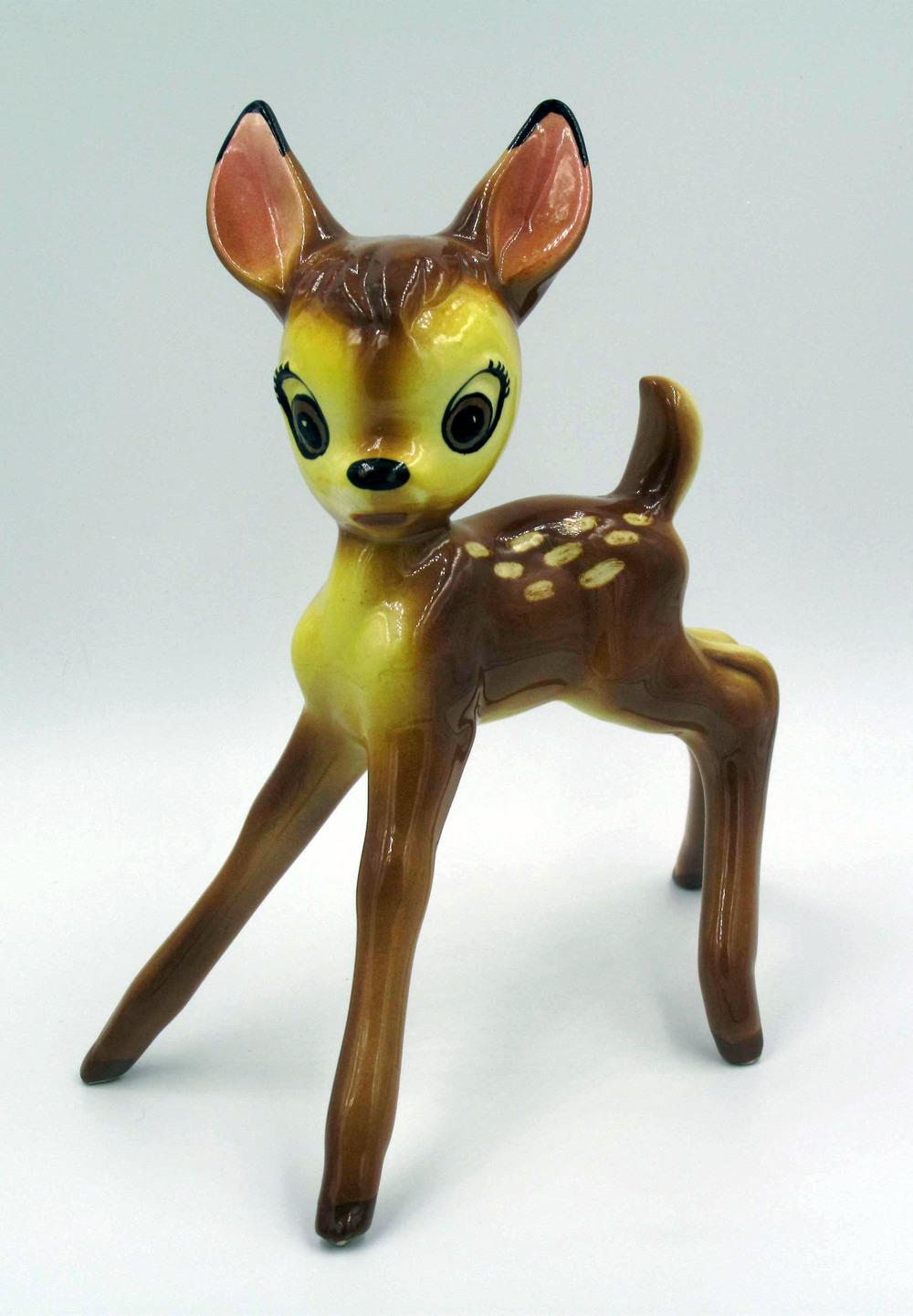 Bambi - One Alert