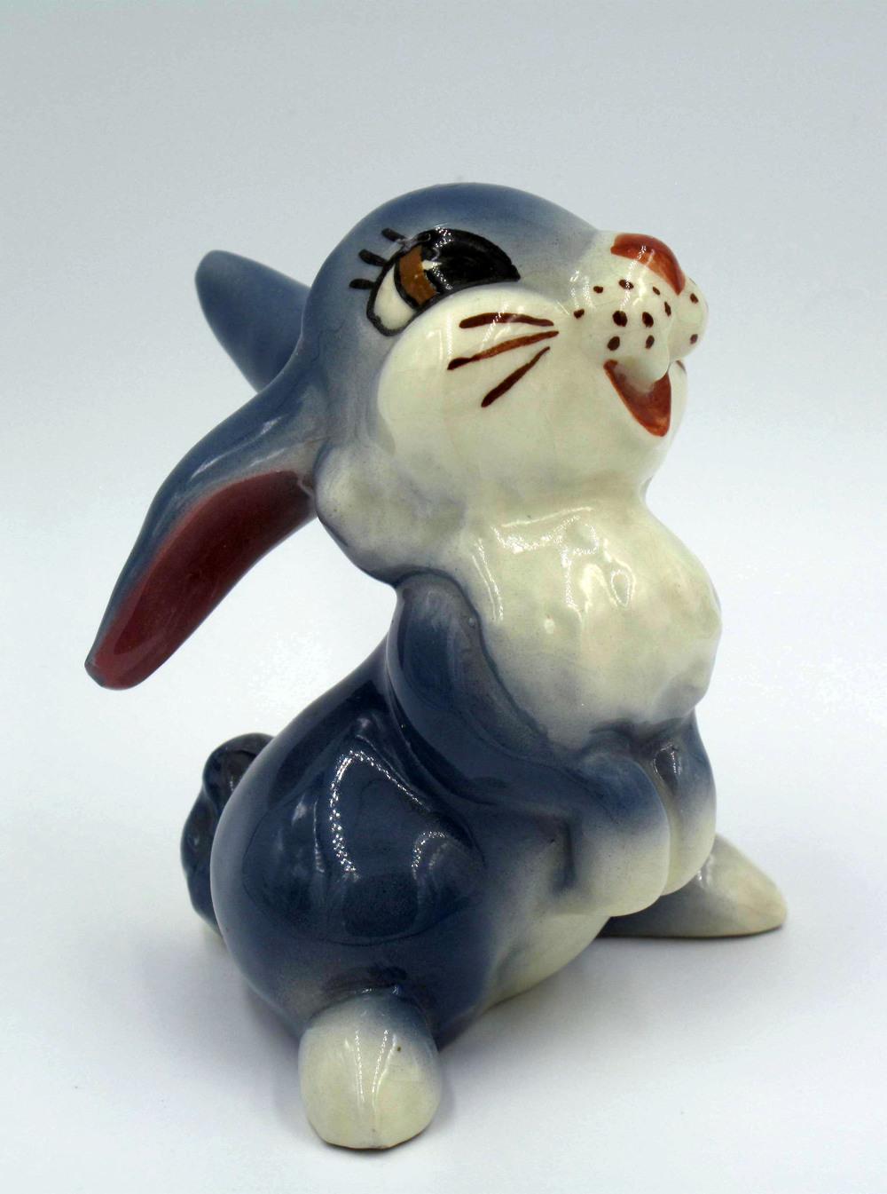 Thumper - Gray