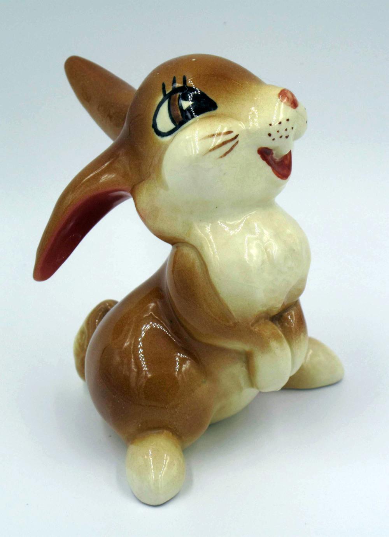 Thumper - Brown