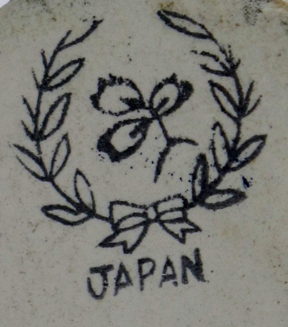 Japanese porcelain marks dating