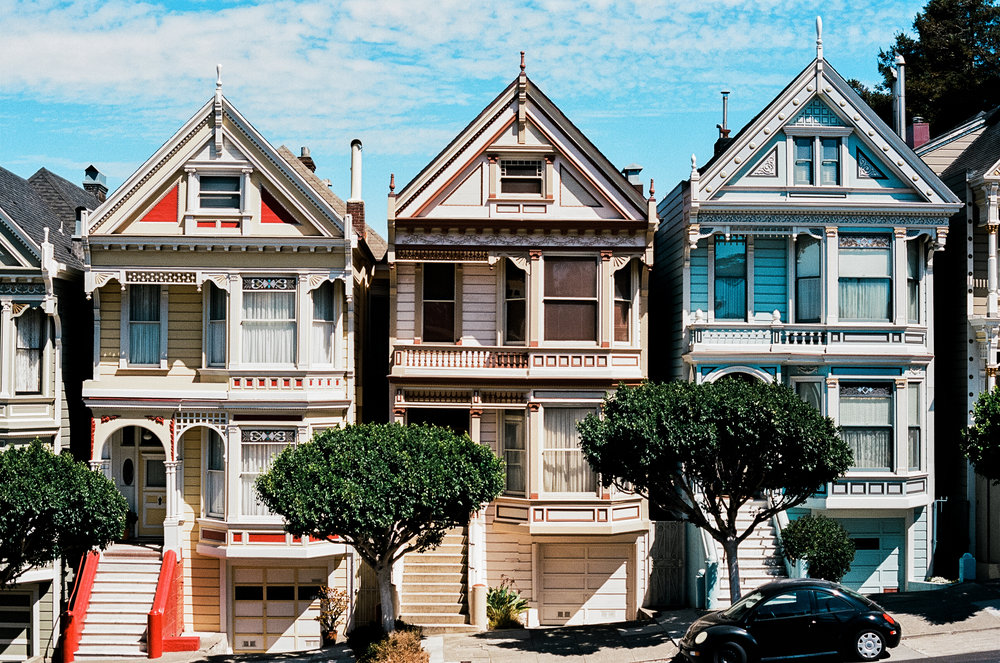 painted_ladies_san_francisco
