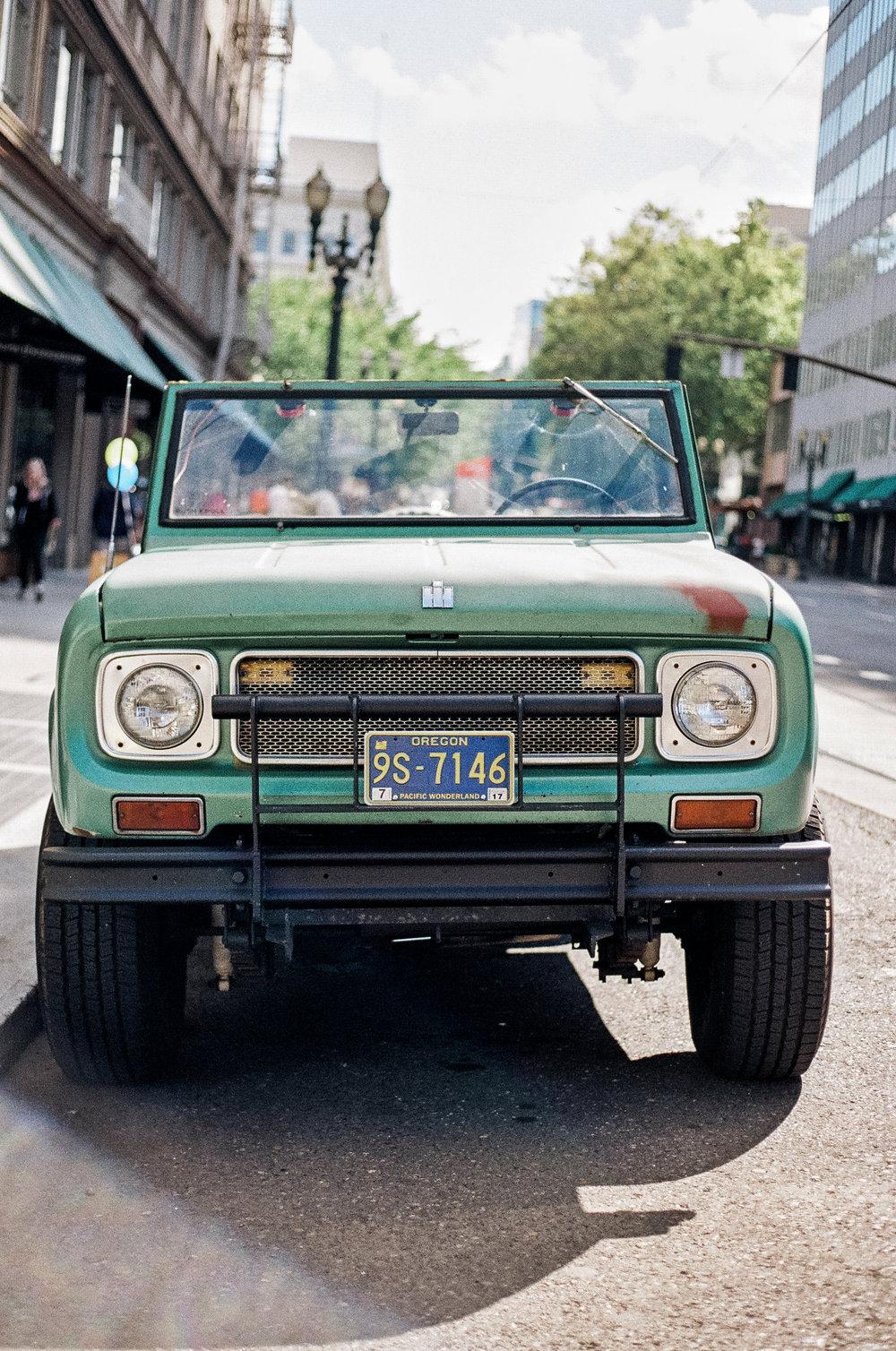 portland_vintage_car