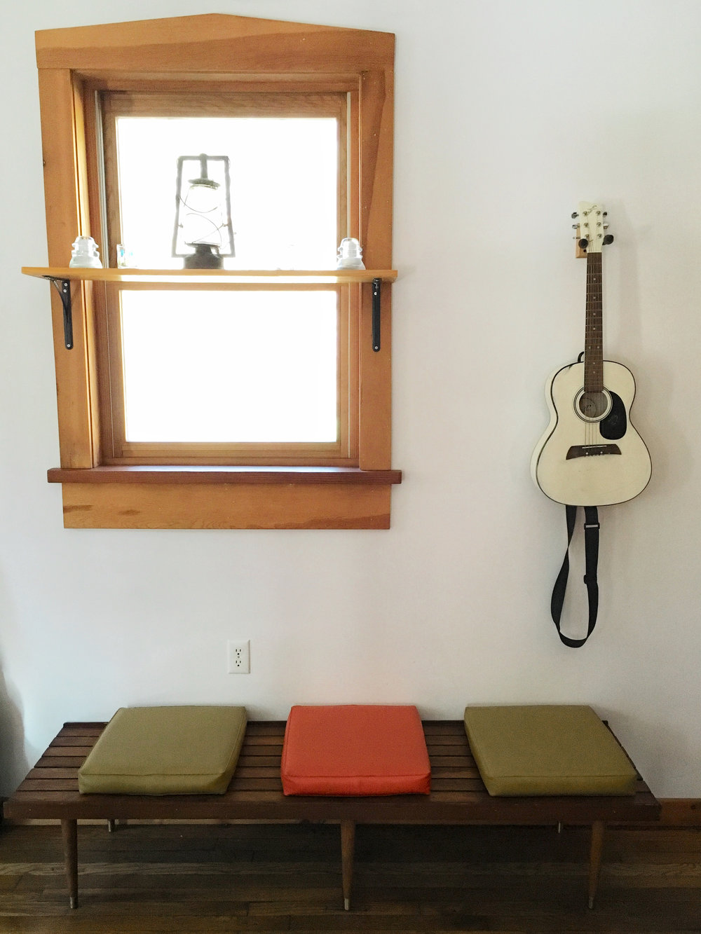 flatrock house guitar