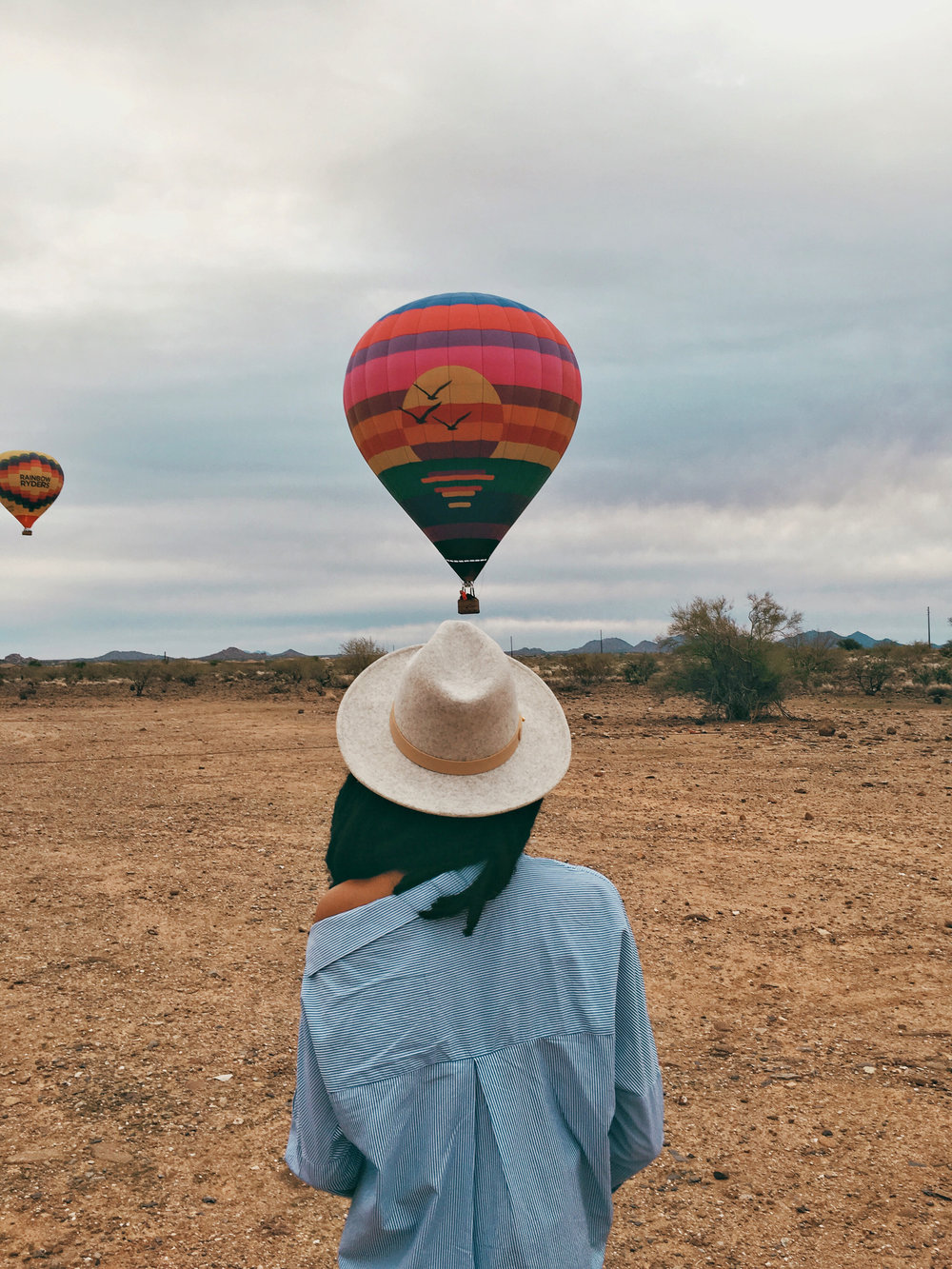 hot air expeditions_phoenix_arizona