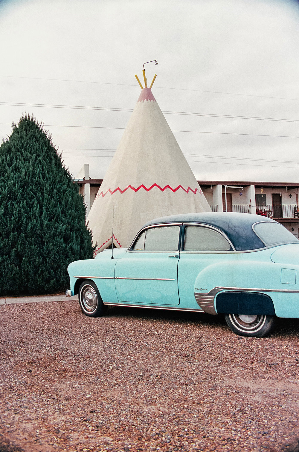 wigwam motel holbrook arizona
