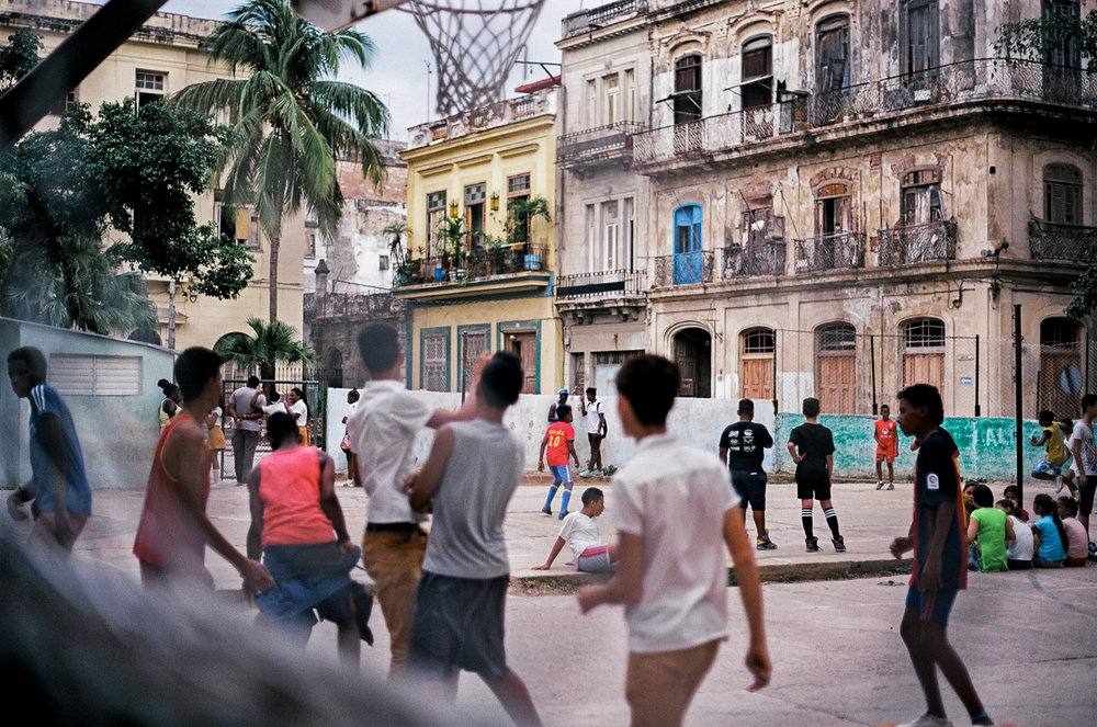 teens of havana