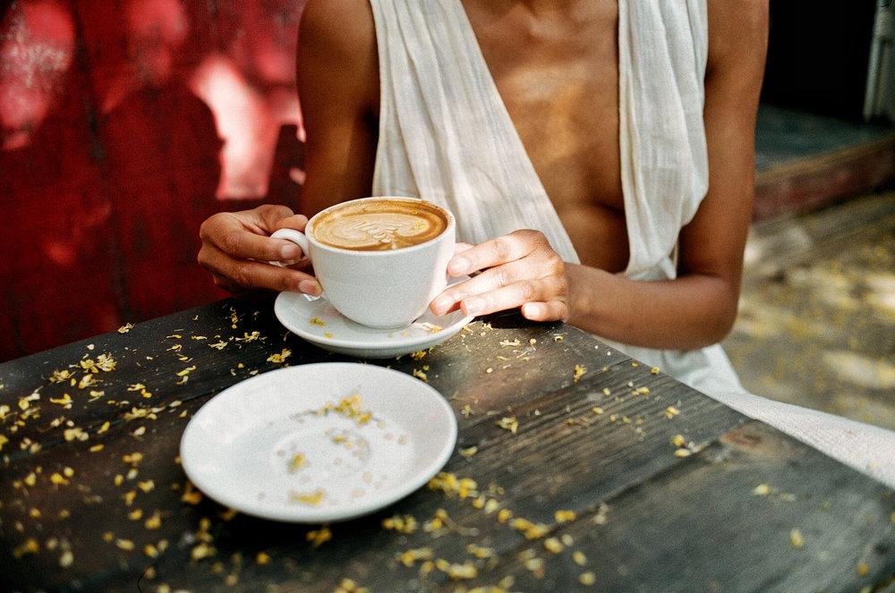 coffee in tucson arizona