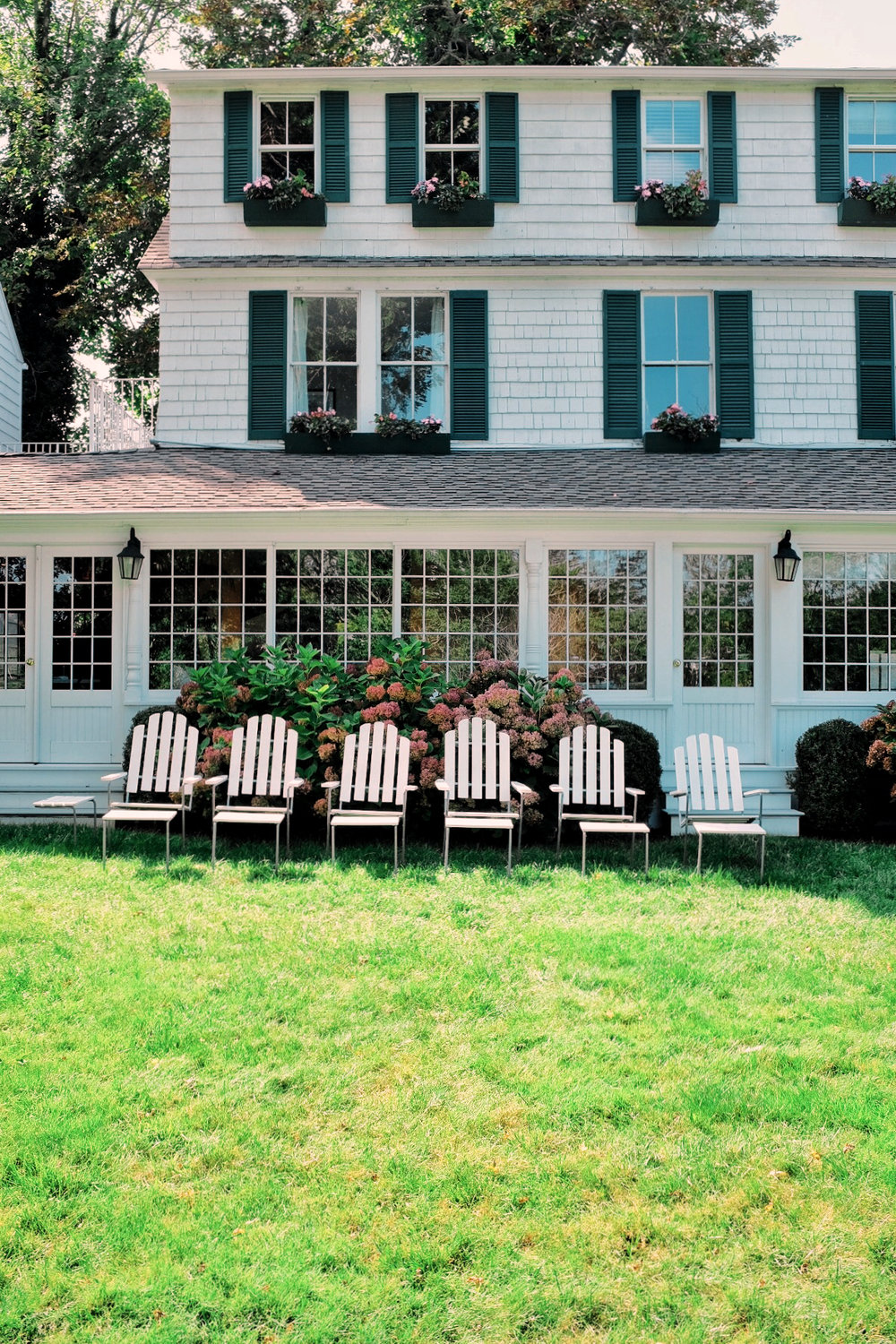 boutique hotels in east hampton