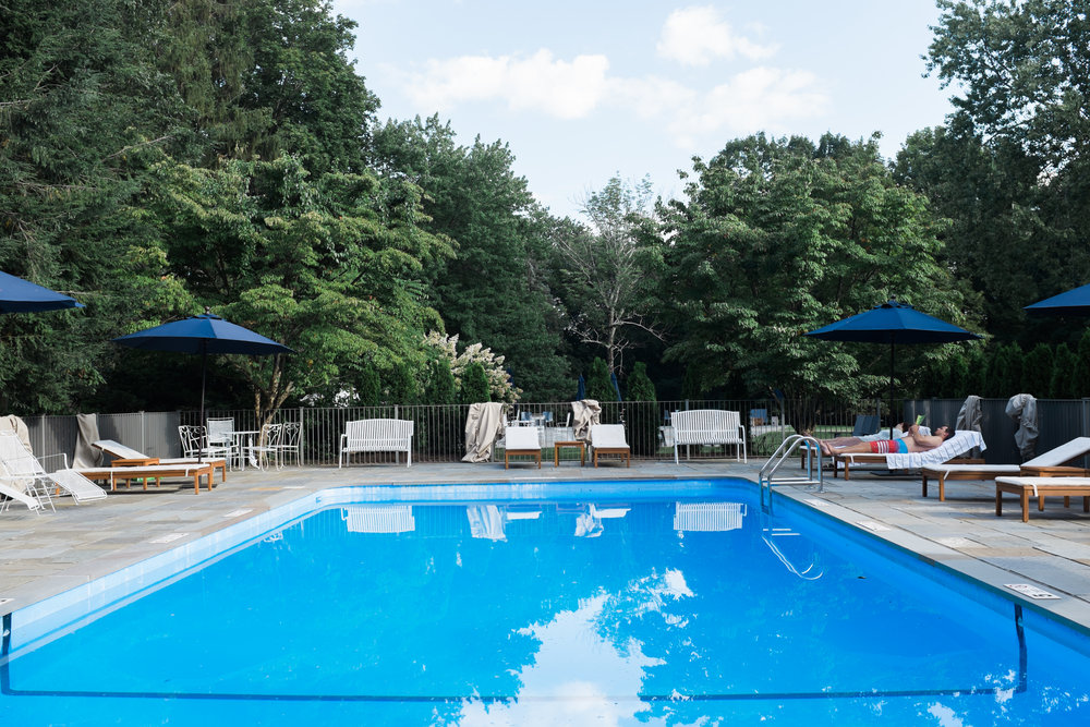 hasbrouck house pool
