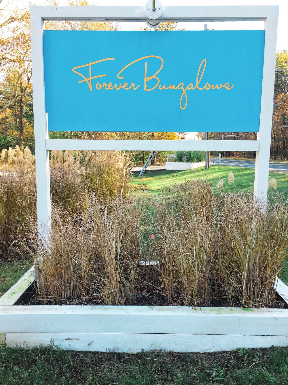 forever bungalows sag harbor