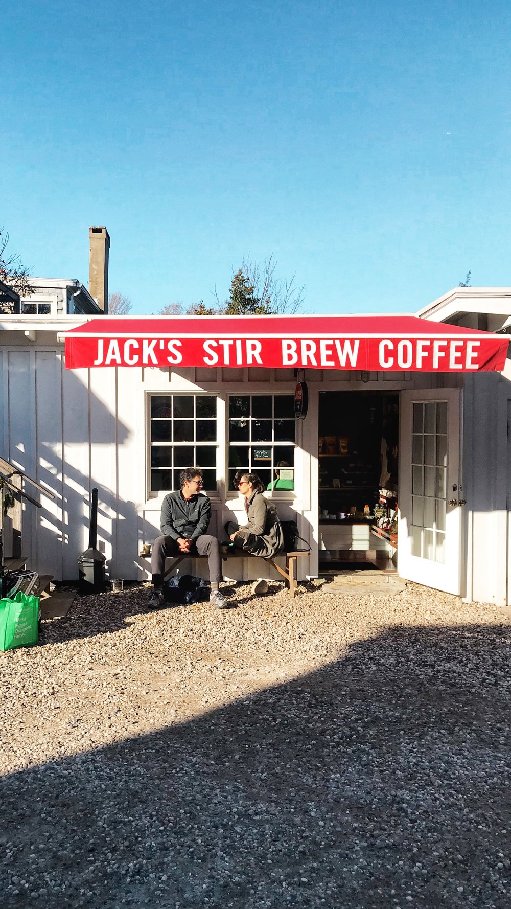 jacks stir brew coffee
