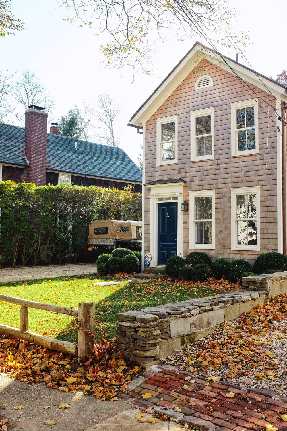 homes in sag harbor