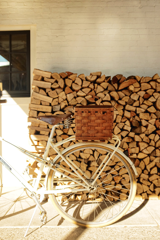 bike at rivertown lodge