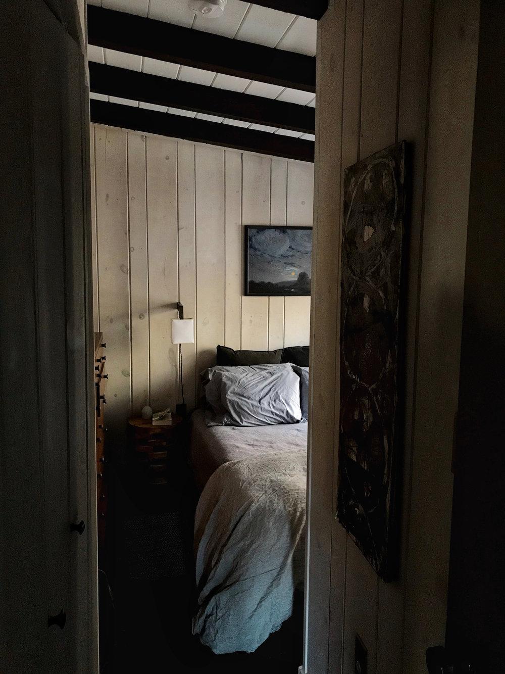 coal cabin