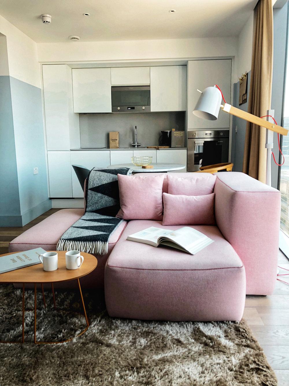 living room leman locke