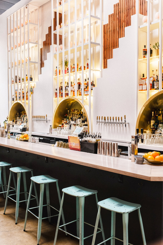 bar design chicha cafetin