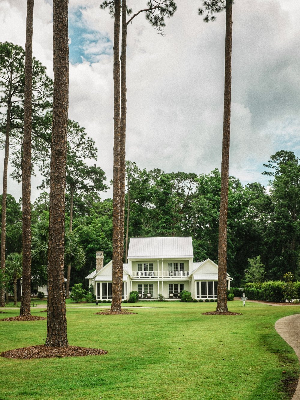 cottages palmetto bluff