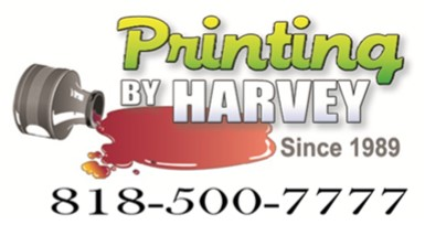 Printing by Harvey