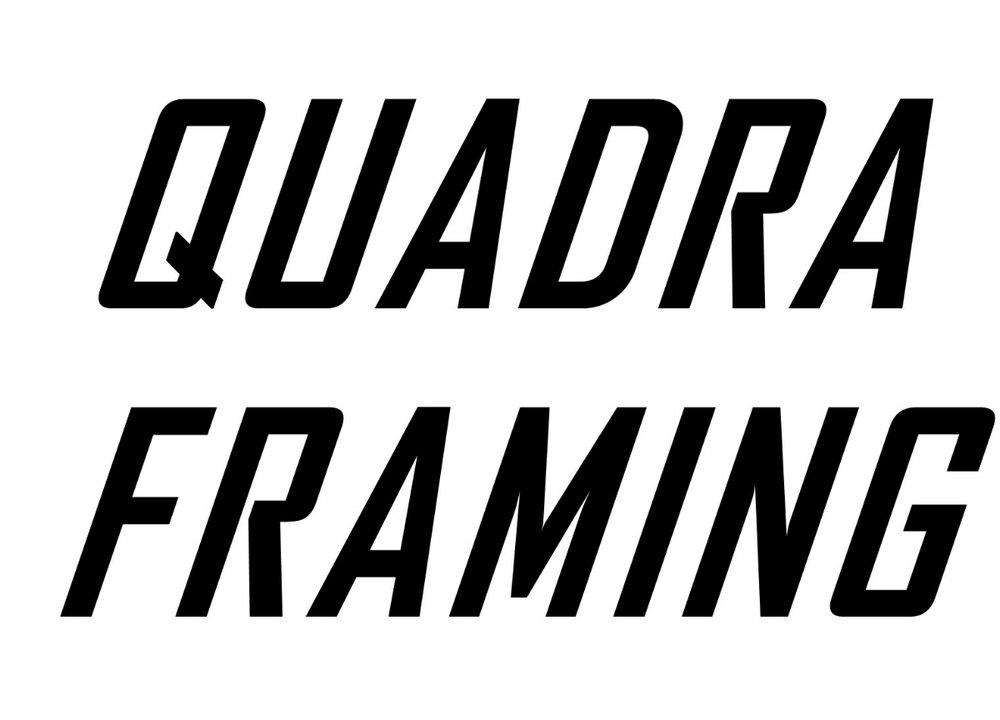 Quadra Framing