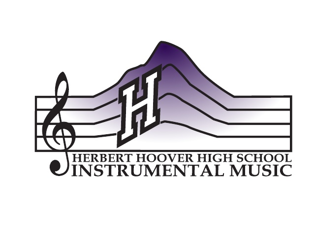Hoover Instrumental Music