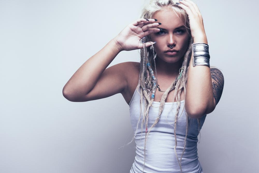 Claire Dreds 2