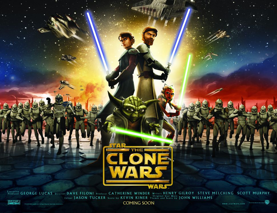star wars clone wars ile ilgili görsel sonucu