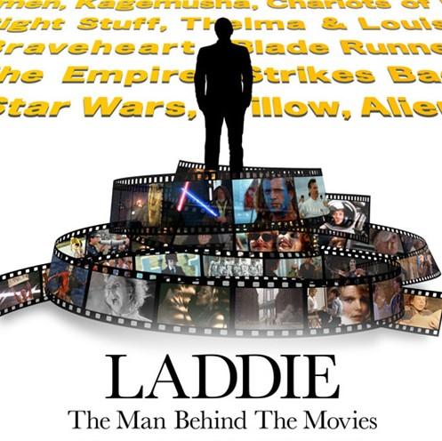 RFR Cameo in Alan Ladd Jr  Documentary