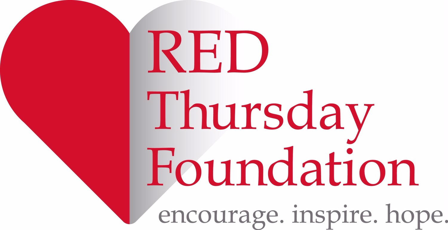 Red Thursday Foundation