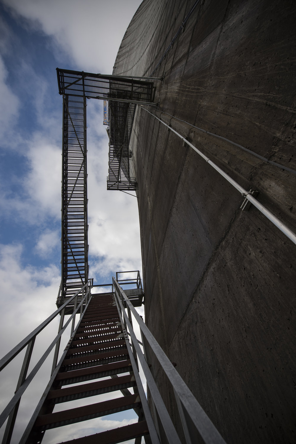 Ashbee Nuclear stairs.jpg