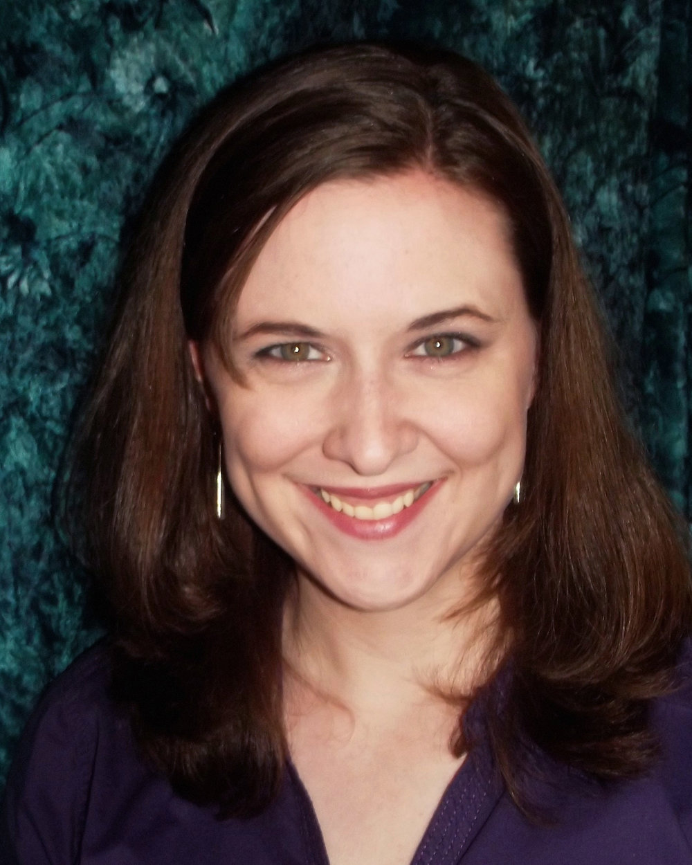 Angie Settlemire - Angie is director and founder of Outta Theatre. See full bio at top of page.